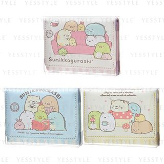SunToys - San-X Sumikko Gurashi Wallet - 3 Types