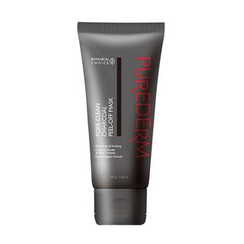 PUREDERM - Pore Clean Charcoal Peel-off Mask 100g