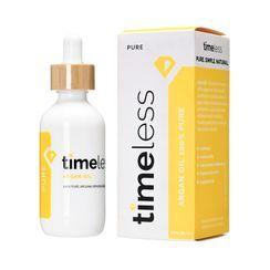 Timeless Skin Care(タイムレススキンケア) - Argan Oil 100% Pure 60ml/2oz