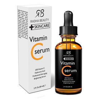 Radha Beauty - 20% Vitamin C Serum