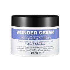 D'RAN - Pore Tightening & Refining Wonder Cream 100g