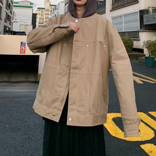 Lemman - Hood Padded Jacket