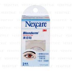 3M - Nexcare Blenderm Eye Beauty Tape Set