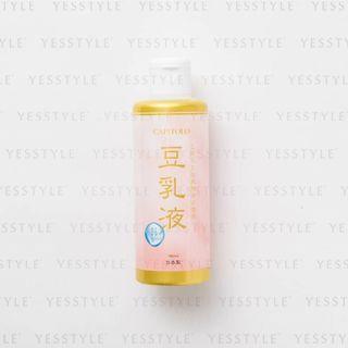 CAPITOLO - Soy Milk Emulsion
