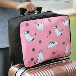 Evorest Bags - Travel Printed Carryall Bag