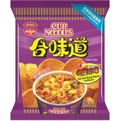 Nissin - Koikeya Tom Yum Goong Flavour Potato Chips 50g