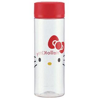 Skater - Hello Kitty Drinking Bottle 400ml (Face)