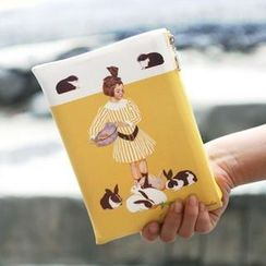 BABOSARANG - Painting Pouch