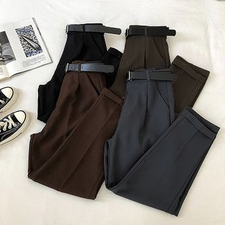 DIYI - Harem Dress Pants