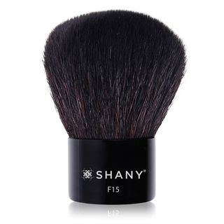 SHANY - Master Kabuki Powder and Highlighter Brush (Perfect for Contouring)