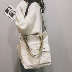 Youme - Canvas Crossbody Bag