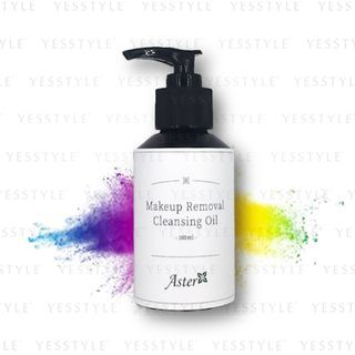 Aster Aroma - Makeup Removal Cleansing Oil