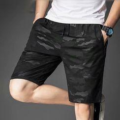 Wewewow - 短裤 (多款设计)