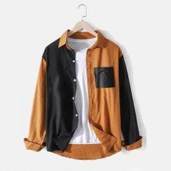 JORZ - Two-Tone Shirt