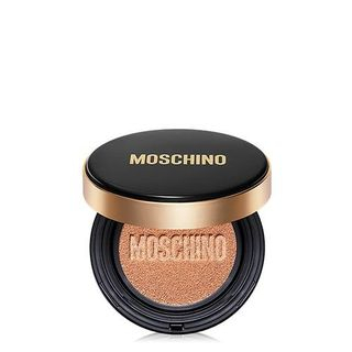 TONYMOLY - Gold Edition Chic Skin Cushion Moschino Limited Edition - 3 Colors