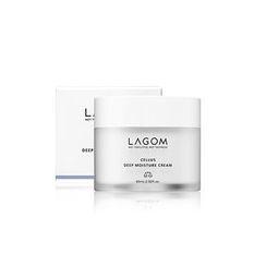 LAGOM - Cellus Deep Moisture Cream