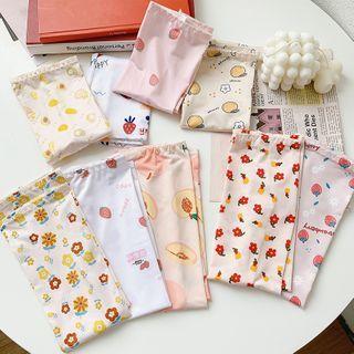 Pompabee - 卡通印花袖套 (多款设计)