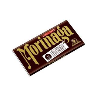 Morinaga - Milk Chocolate 50g
