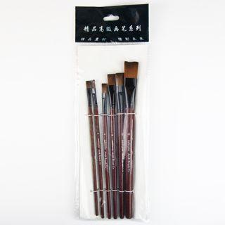 Sorah - Set of 6: Painting Brush
