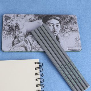 Sorah - Set of 12: Sketching Pencil