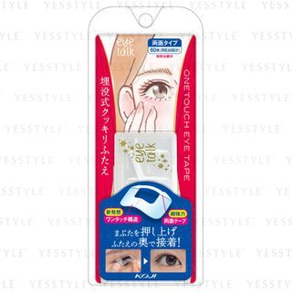 Koji - Eyetalk One Touch Eye Tape
