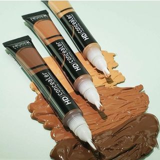 NICKA K - HD Concealer