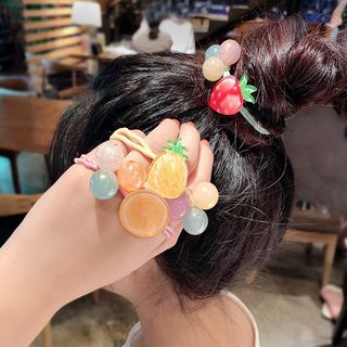 Paragim - 水果髮圈