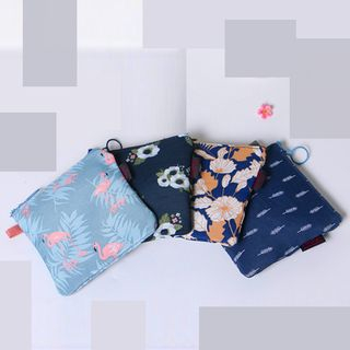 Evorest Bags(エボレストバッグズ) - Print Sanitary Pouch
