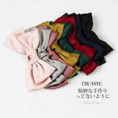 Kawano - Fabric Bow Hair Clip
