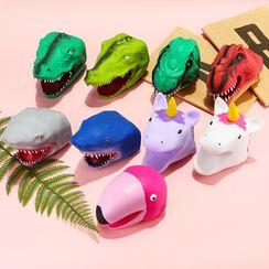 Coco Store - 動物木偶玩具