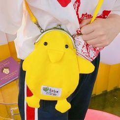 Yunikon - Cartoon Backpack /Crossbody Bag