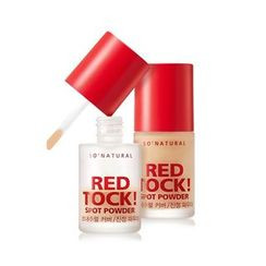 so natural - Red-Tock Spot Powder