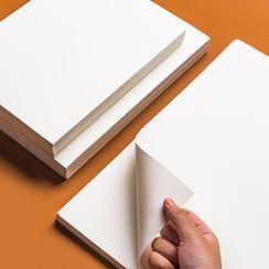 Pecorino - A4 / 16K / 8K Drawing Paper