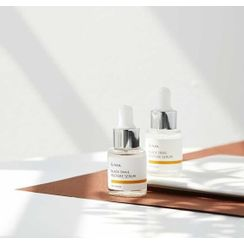 iUNIK - Black Snail Restore Serum Mini