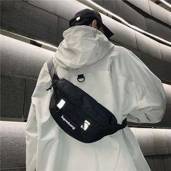 ETONWEAG - 轻型斜背包