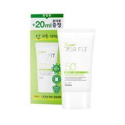 A'PIEU - Super Air Fit Mild Sunscreen Daily Special Set