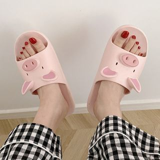 Honkizz(ホンキッズ) - Pig Slippers