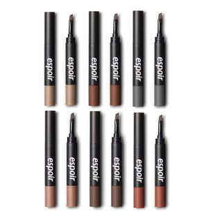 eSpoir - Colorful Nude Simply Brow Pomade Gel Cream (6 Colors)