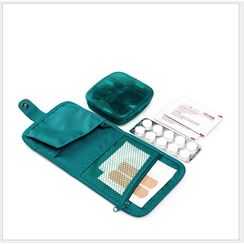 Nommon - Travel Pill Box / Pouch / Set
