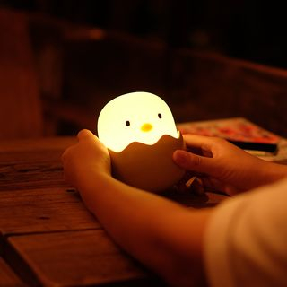 10Miles - 充電式小雞夜燈
