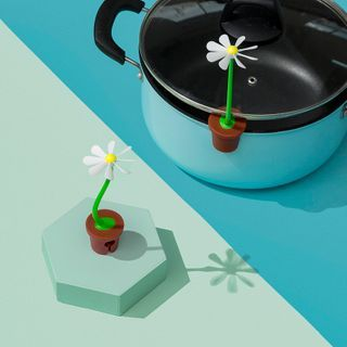 Cutie Bazaar - Silicone Flower Pot Lid Lifter