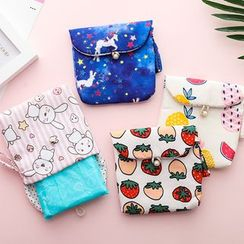 Chimi Chimi - Printed Sanitary Pouch