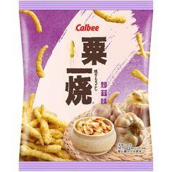 Calbee - 粟一烧蒜蓉味 32g