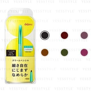 dejavu - Lasting-Fine Cream Pencil - 4 Types
