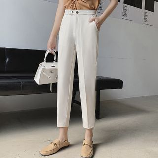Luminato - Harem Dress Pants