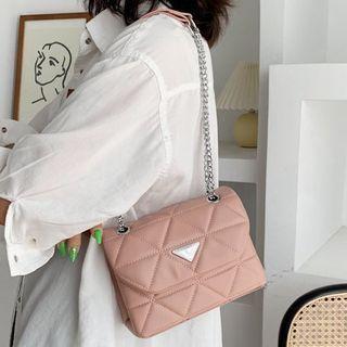 Velocia - 绗缝手提包