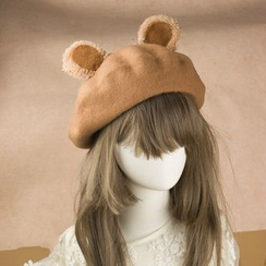 AOI - Bear Ear Beret