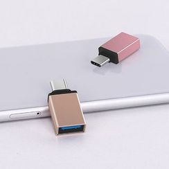 GFC - USB Type C to Type A Converter