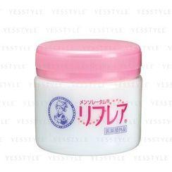 Rohto Mentholatum - Reflare Deodorant Cream 55g