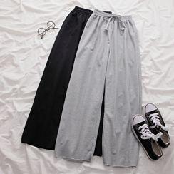 MIMITO - Drawstring Sweatpants
